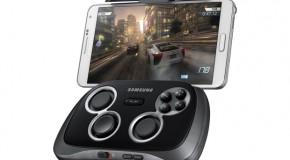 Samsung Makes Android Galaxy GamePad Official
