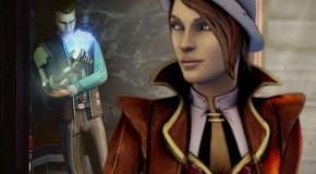 Telltale Games Announces Work on New Borderlands Game