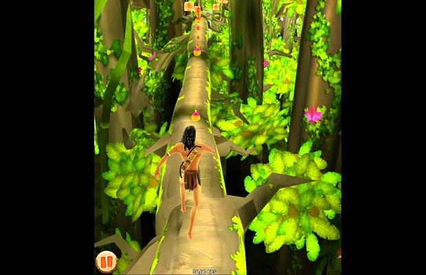 Tarzan unleashed