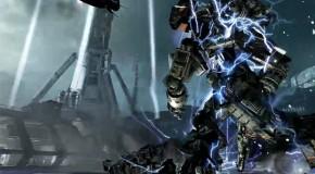 Titanfall Trailer Introduces Atlas Robot