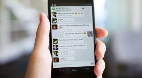 Google Hangouts Android Update Lets You Import SMS & More