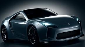 Toyota Supra Concept Speeding into 2014 Detroit Auto Show