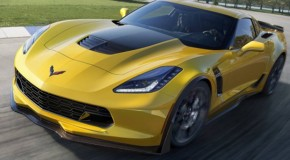 2015 Corvette Z06X Could See Release