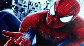 Marvel Unleashes Several 'Amazing Spider-Man 2' & 'Captain America 2' Stills