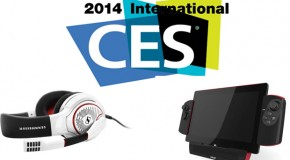The 10 Best Gaming Gadgets of CES 2014