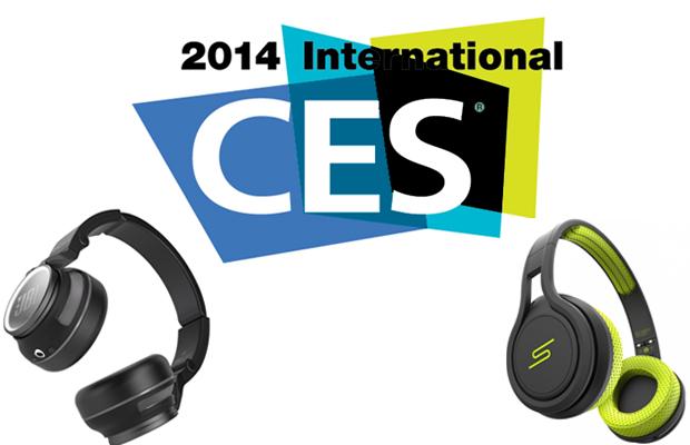 Best Headphones of ces 2014