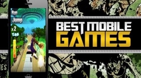 The 10 Best Mobile Games of January '14
