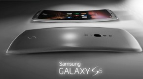 5 Awesome Samsung Galaxy S5 Concepts