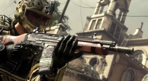 Infinity Ward Gives First Look at 'Call of Duty: Ghosts' Onslaught DLC Weapons