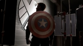'Captain America 3' Moving Forward With 'Winter Soldier' Directors Attached