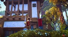 EverQuest Next Landmark: Sony Talks 'EQ' Reimagined, PS4 Release, Forum Feedback & Future Installments