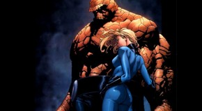 New 'Fantastic Four' Rumor Has This Actor Playing The Thing