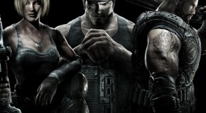 Microsoft Studios Acquires 'Gears of War' Franchise