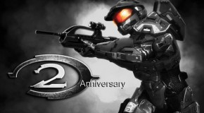 'Halo 2 Anniversary' Supposedly Coming This November In Two Special Editions