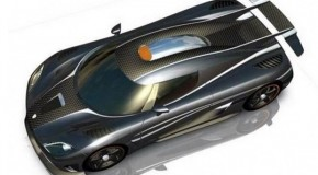 Koenigsegg One:1 Confirmed for 2014 Geneva Motor Show