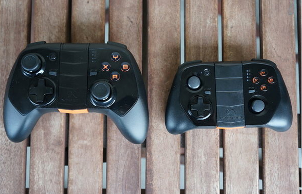 MOGA Android Controllers