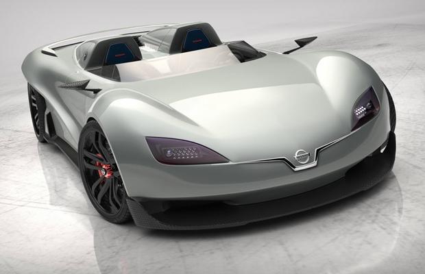 Nissan Kaze Concept