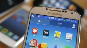 Samsung Working on 4K UHD Smartphones