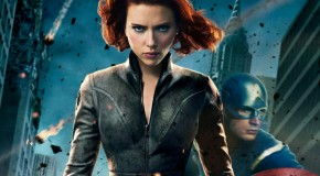 "Scarlett Johannson Calls 'Avengers: Age of Ultron' Script ""Very Cerebral"""