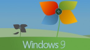 Microsoft Targeting Windows 9 Release For April 2015