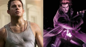 'X-Men: Days of Future Past' Producer Wants Channing Tatum For 'Gambit' Film