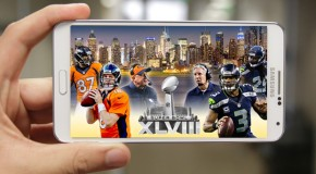 The Best Apps For Super Bowl XLVIII