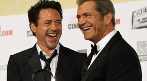 Robert Downey Jr. Recruiting Mel Gibson for Role in 'Avengers' Sequels