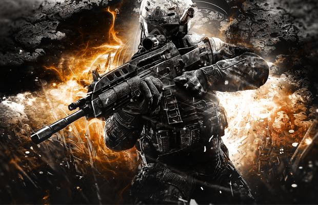 2014 Call of Duty