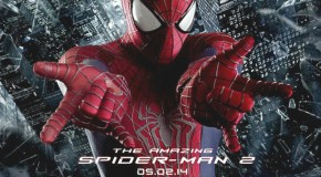 Third 'Amazing Spider-Man 2' Trailer Due Out These Next Two Weeks