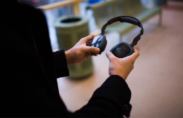 Astro A38 Wireless Gaming Headset