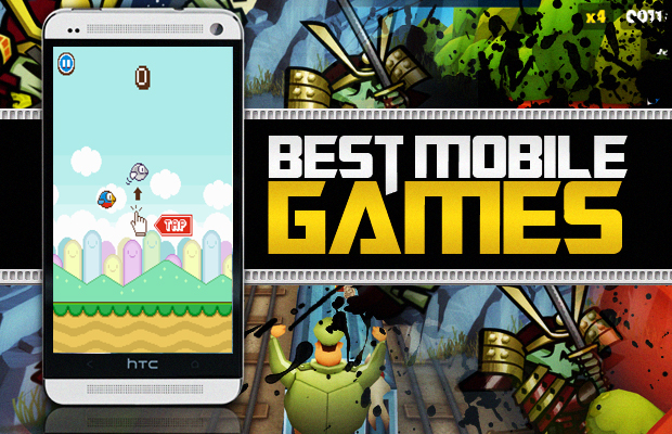 Best Games February 2014