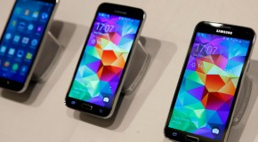 The Best Smartphones at Mobile World Congress 2014