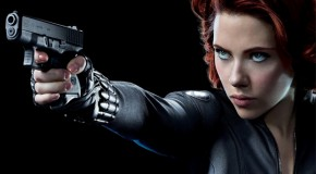 "Black Widow's Origins Could Be Teased in ""Age of Ultron"""
