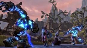 "'The Elder Scrolls Online' Beta Event Coming ""Very Soon"""