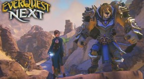 5 Reasons Why 'EverQuest Next: Landmark' Is The Next Major MMORPG