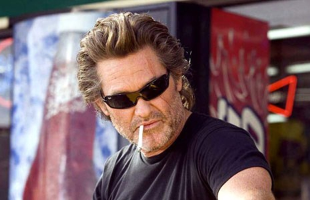 Expendables 3 Kurt Russell