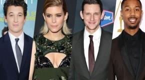 'Fantastic Four' Cast Finally Announced