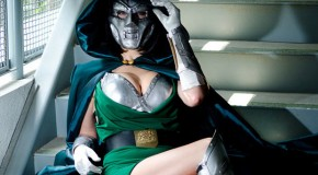Will Doctor Doom Be A Woman In The 'Fantastic Four' Reboot?