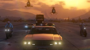 'GTA Online' Glitch Makes It Possible To Spawn Anything Online