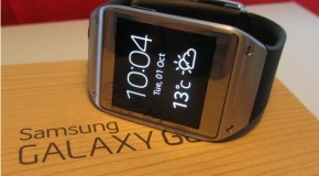 Samsung Galaxy Gear 2 Could Launch At Lower Price