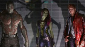 'Guardians of the Galaxy 2' Set For 2016?