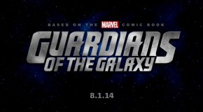 'Guardians of the Galaxy' Trailer To Debut During Sochi Winter Olympics?