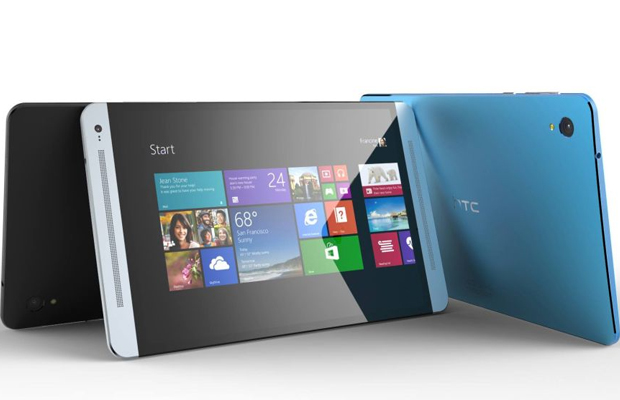 HTC Babel Tablet