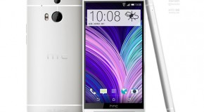 HTC M8 Rendering Could Be Closest Thing To Final Design