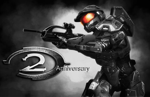 Halo 2 Anniversary Xbox One