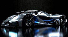 LaMaserati Concept Is A Futuristic Ultracar We Want