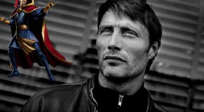 'Hannibal' Star Considered For 'Doctor Strange' Lead