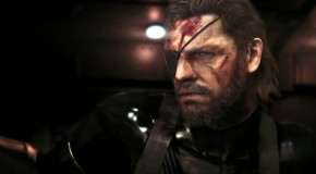 'Metal Gear Solid V: The Phantom Pain' Might Not Come Till December 2015