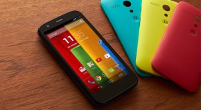 Motorola Making Product Announcement at Mobile World Congress?