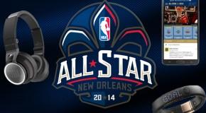 NBA All-Star Weekend 2014 Tech Survival Kit